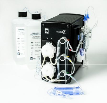 Trace 在线生物传感分析仪