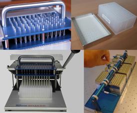 T&J-S-type 系列高通量(HTS)培养成套设备