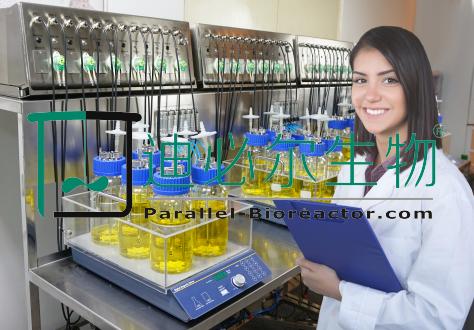 T&J-MiniPod  平行筛选发酵系统