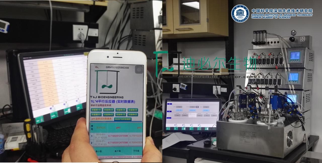 T&J-MiniBox-手机APP控制