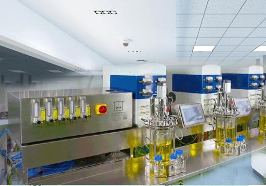 <span>Opti-Cell平行生物反应器</span>